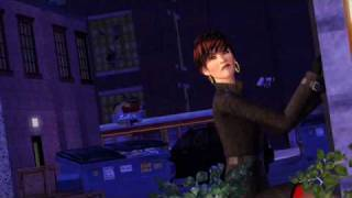 The Sims 3 Ambitions Trailer