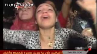 Tamer Hosny - World Tour 2009 شعبية تامر حسنى ورسالة عن الجزائر