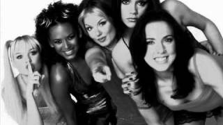 Spice Girls - Outer Space Girls
