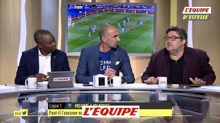 Faut-il blâmer Mbappé ? - Foot - L1 - PSG