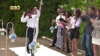 Свадьбы в мае, Тирасполь - Первомайск (ПМР).