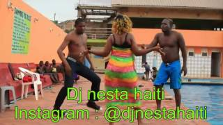 Zoe killah feat jubu / dj Tony mix matimba do ba ( bouje ) balèn bouji remix dj nesta haiti