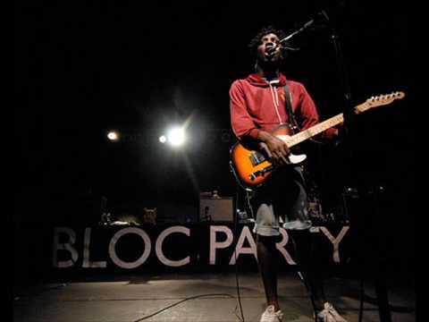 Bloc Party - Blue Light (Engineers 'Anti Gravity' remix)