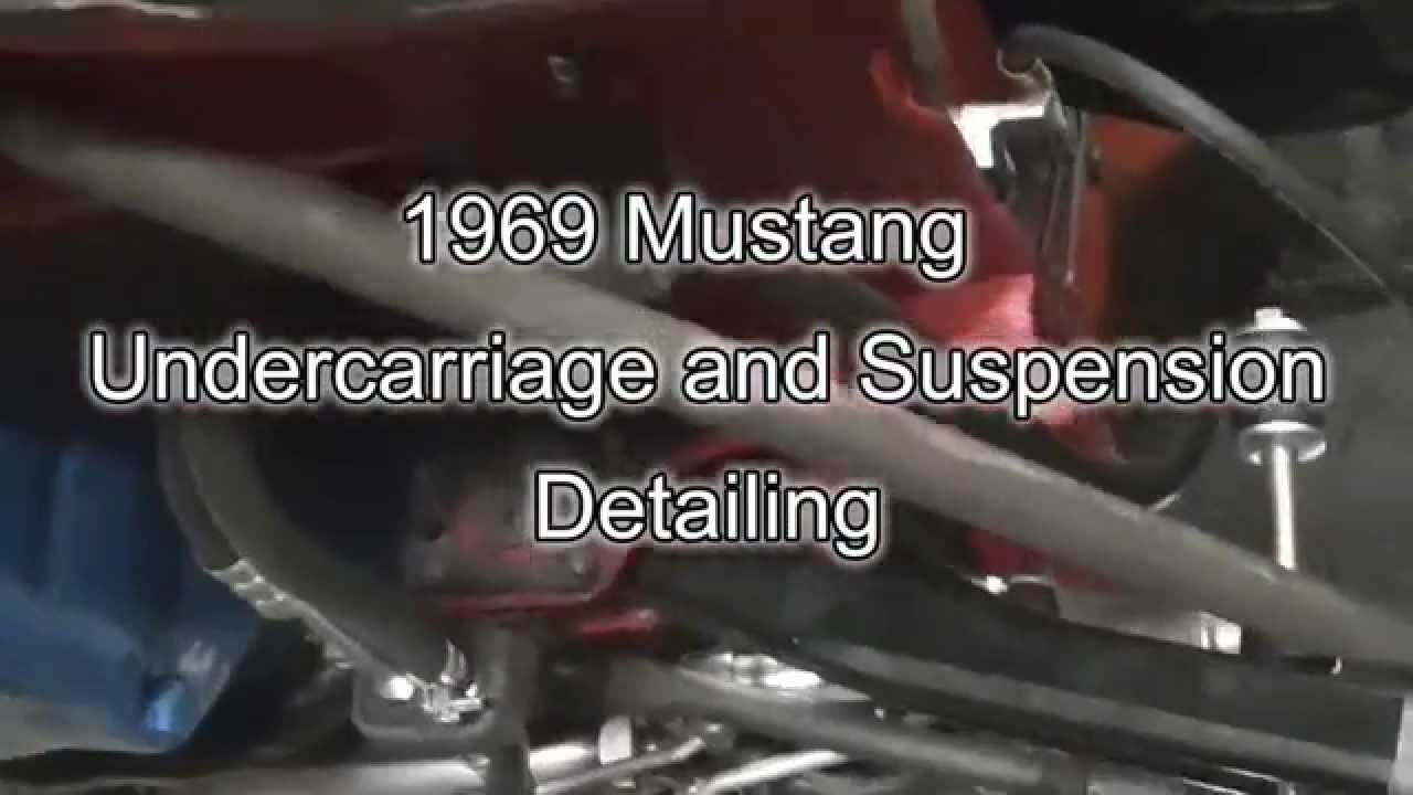 Maxresdefault on 1967 Ford Mustang Engine Diagram