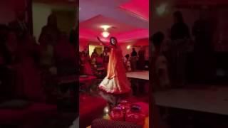 Bride Dance Performance | Dil Deewana Bin Sajna k maane na | Tuj mein Rab dikhta hai