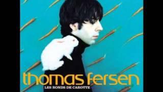 Thomas Fersen-Louise