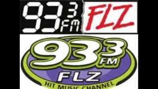 WFLZ Tampa 1990