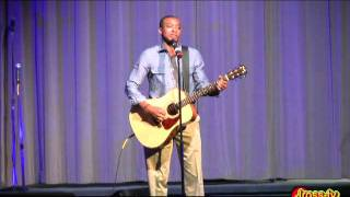 "James Ross @ Jonathan McReynolds - ""No Gray"" - (Sing You Out The 4 Walls) Concert - www.Jross-tv.com"