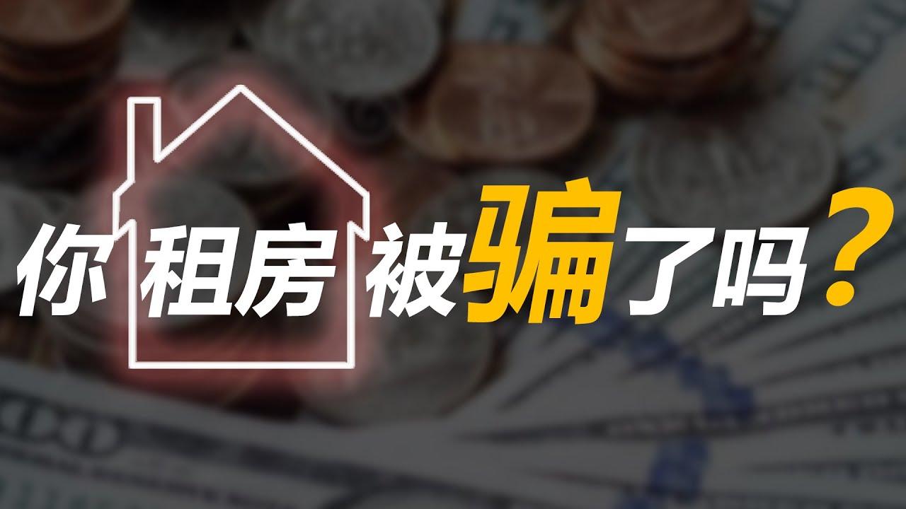 【浪眼睛05】揭秘房租贷,一个针对年轻人的租房陷阱——冲浪普拉斯出品