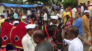 Palkhi Procession