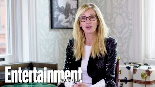 Julia Roberts Reflects On Her Illustrious 30-Year Acting Career | Cover Shoot | Entertainment Weekly