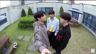 Download Video BTS RM V JIMIN JK DANCE BBA SAE MP3 3GP MP4