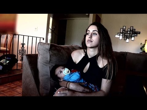 Why A Teenage Mother Says She Feels 'Trapped'