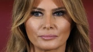 How Melania Trump Reacted To Donald Trump's Election Loss