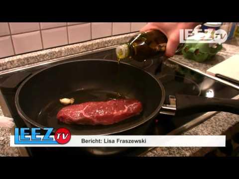 Blind Date Cooking - LeezTV [HD]
