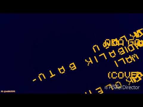Lirik Lagu Ada Gajah Dibalik Batu - Wali (Cover Lirik Oleh Sidik) #11