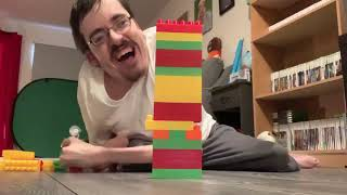 TALLEST BUILDING 🏛️ - Ricky Berwick