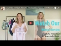 Lady Slider Surf Style Wetsuits - The Fourth Collection from Mazarine Aqua Swimwear