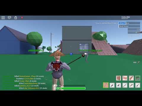 2 NEW GUNS IN STRUCID (ROBLOX) - YouTube