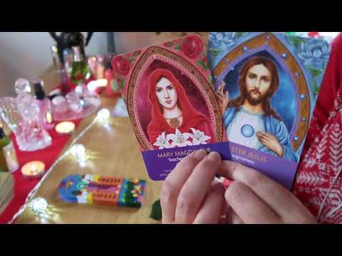 Ascended Masters Message - Chambers of the Heart