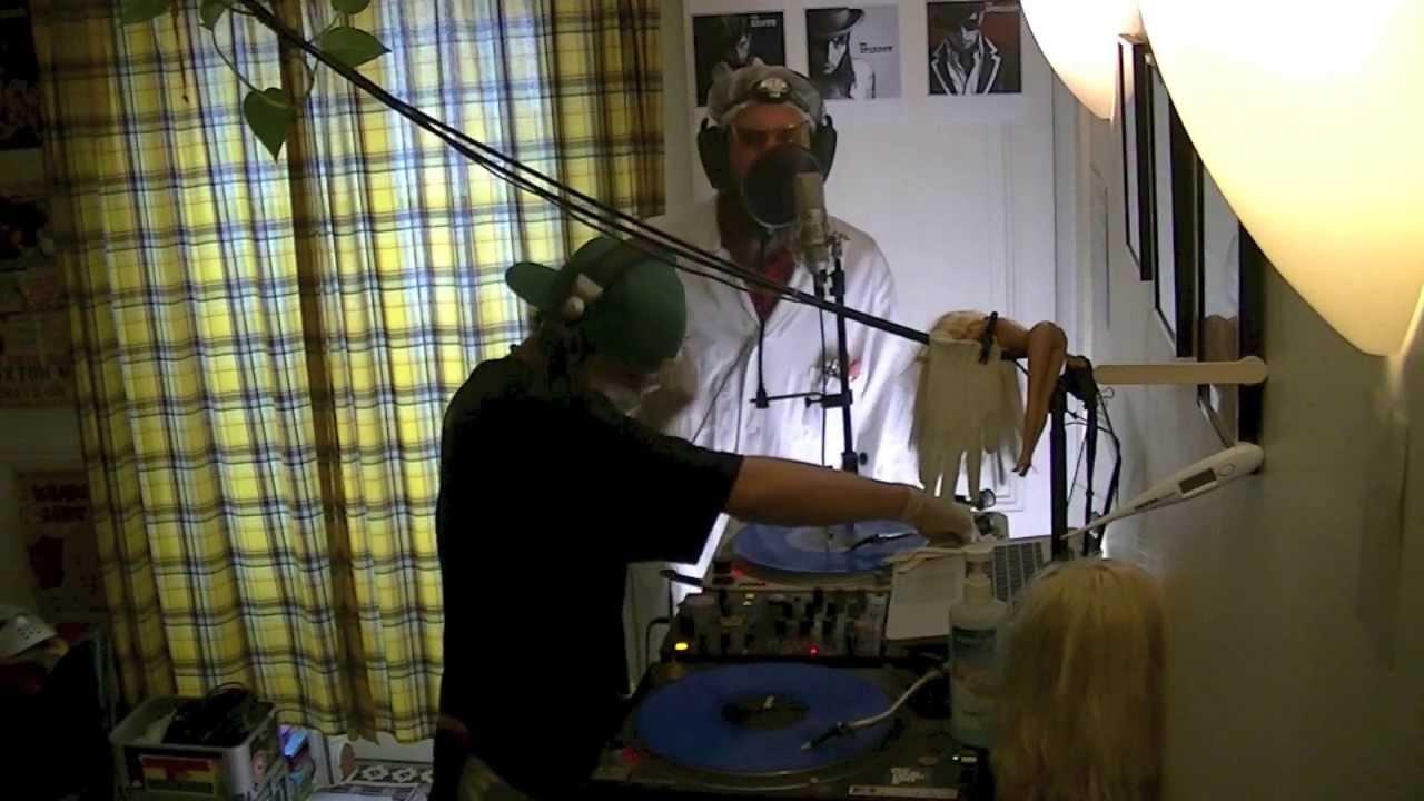 "Download Reggae Juice live guest NEMO ""the pumpum edition"""