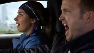 Киноляп в фильме Need For Speed Жажда скорости