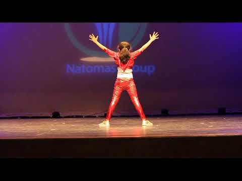 Lakshmi - Morrakka | Prabhudeva |  Dance Milegi  Milegi Stree| Manya Solo dance Winner