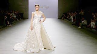 Demetrios   Barcelona Bridal Fashion Week 2019   Exclusive