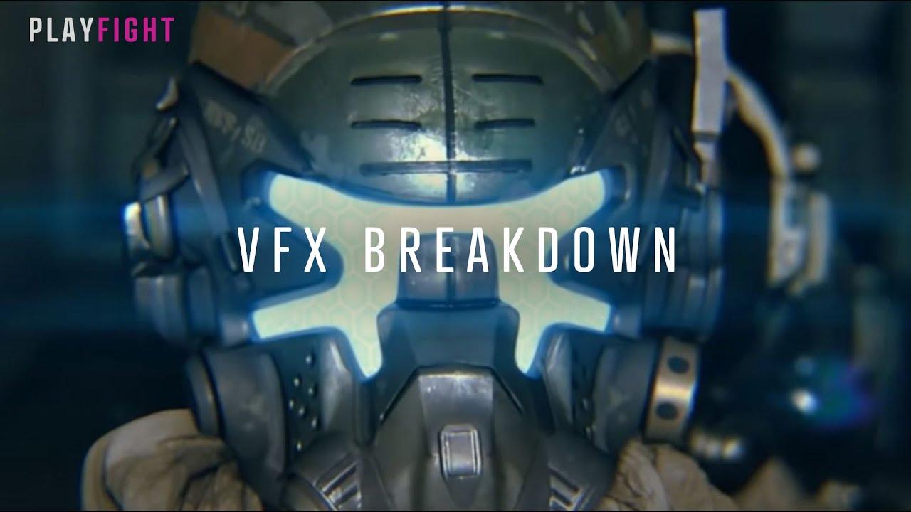 Download Titanfall: Free The Frontier | Part 1 - VFX Breakdown