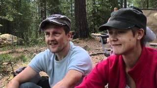 Att leva med folkrace (trailer2)