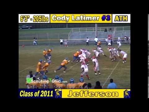 2009   Cody Latimer   Denver Broncos   WR   Indiana