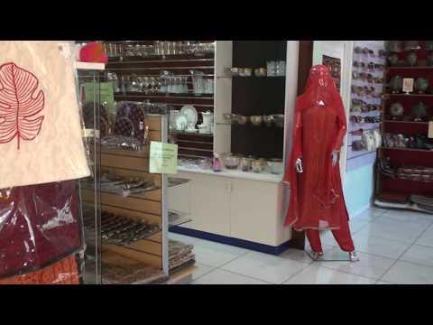 Eshal's Home Decor and Handicrafts