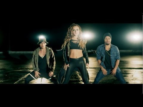 Carolina كارولينا  - Goza La Vida (Official Music Video) | 2016