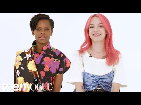 Download Youtube: Teen Vogue's Young Hollywood Stars Share Their Firsts | Teen Vogue
