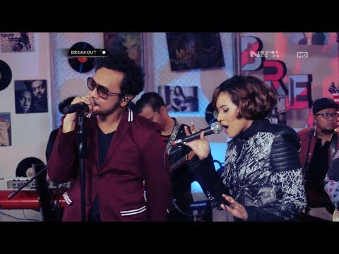 Special Performance - Nidji Ft. Dea - Hancur Aku