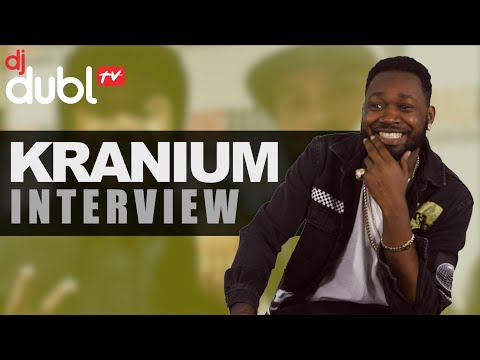 Kranium Interview - Discusses favourite songs of 2017, new single 'No Odda' & much more!
