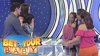Bet On Your Baby: Daddy Richard visits a fan