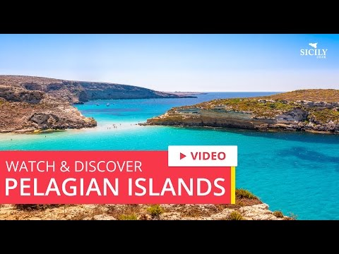 Visit Pelagie Islands