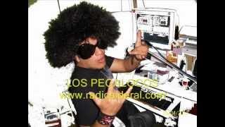 RADIO SIDERAL - LOS PEGALOCOS - ADY ALLEN - SPOT .wmv
