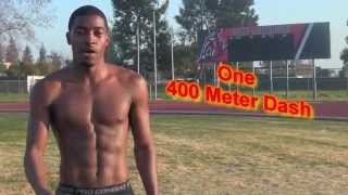 Download lagu How Fast Can I Run 400 Meters Improve Running Speed MP3