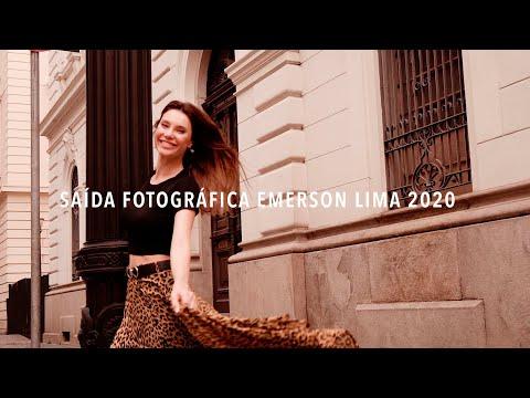 Saída Fotográfica Emerson Lima 2020
