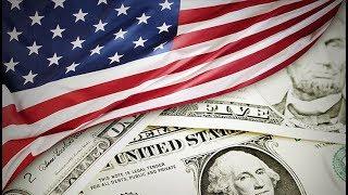 La preocupación económica baja en Estados Unidos según una encuesta fake