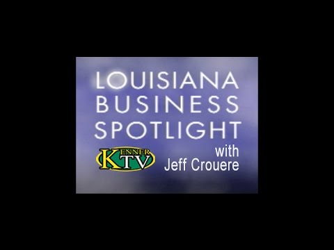 Louisiana Business Spotlight 85