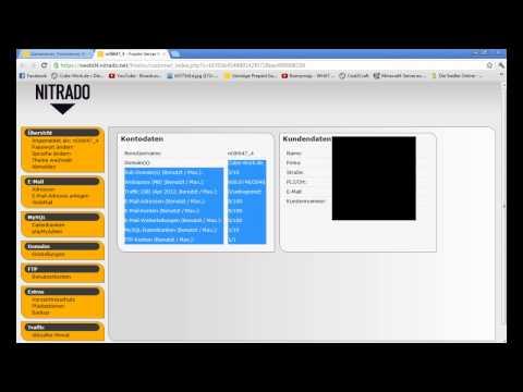 [Bukkit-Server]Minecraft-Server A-Z | Website Für Server | Webspace Bei Nitrado