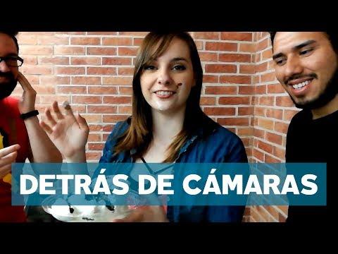 El pastel de la hermandad, State of Decay 2 y Realidad Aumentada en iOS - #DetrásDeCámaras