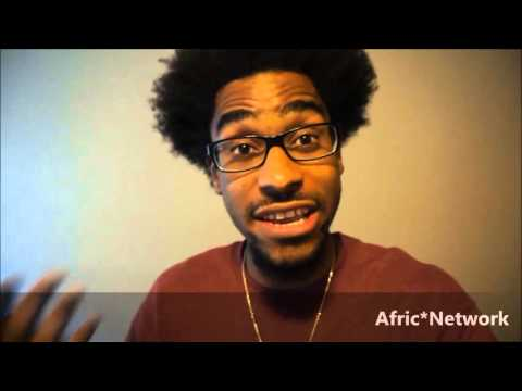 VLOG - Which African Descent Accent Do I like best? (Men & Women)