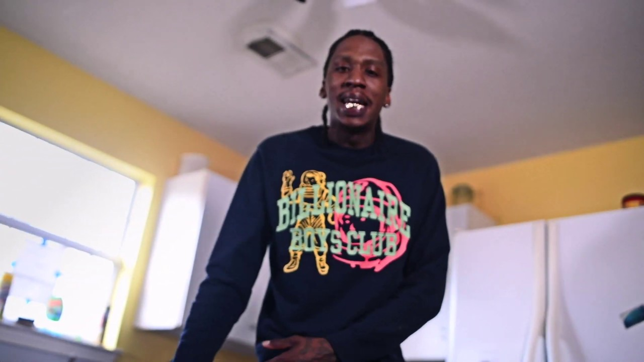 Cannon Feat. JayRich - Fucc Is You Talking Bout {Official Video} | Shot By: @PerfectTake