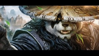 Играем World of Warcraft: Mists of Pandaria #2