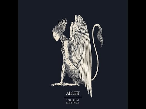 GBHBL Whiplash: Alcest – Spiritual Instinct Review