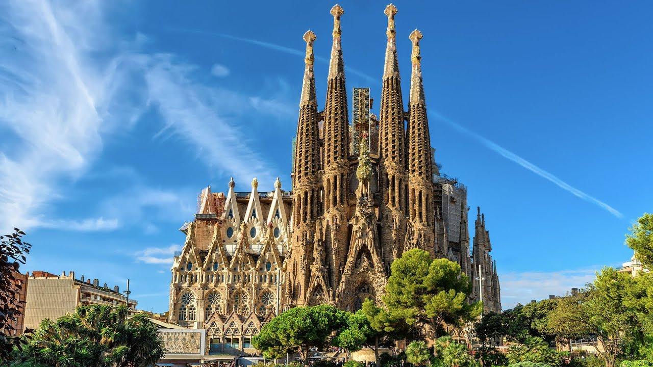Giáo Hội Năm Châu: Nhà thờ xây 137 năm vẫn...